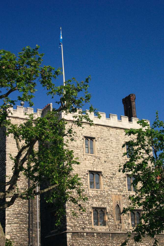 Lambeth Palace, residence of the Arch Bishop of Canterbury in London.
